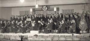 85 -jähriges Jubiläum 1948