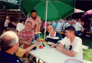 Wandertag 1995