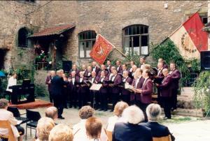 135 - jähriges Jubiläum 1998