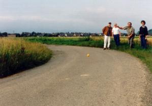 Boßeln 1998