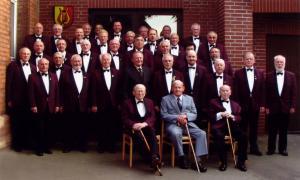 140 -jähriges Jubiläum 2004
