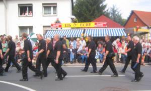 Umzug zur 700 Jahrfeier Stadt Vienenburg 2006