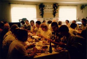 Festfrühstück 1989